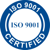 iso certified 0